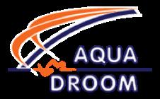 Aquadroom Zwembad logo