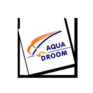 Logo Aquadroom